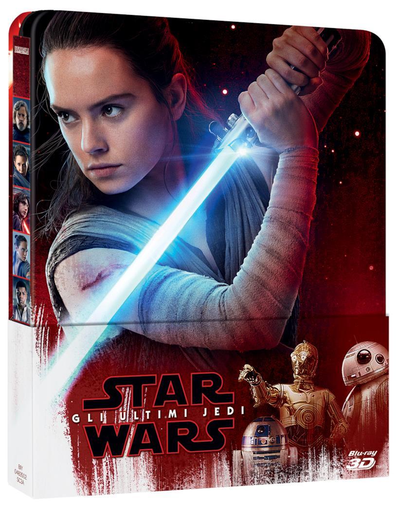 Steelbok di Star Wars 8