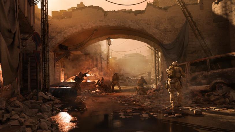 Call of Duty Modern Warfare uscirà il 25 ottobre 2019