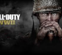 COD WWII immagine promozionale