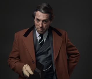 A Very English Scandal: ecco i personaggi e i loro interpreti