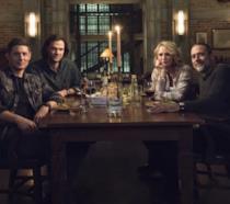 Supernatural 14x13