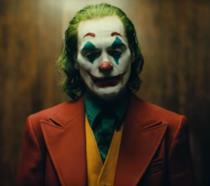 Joker in primo piano nel nuovo film
