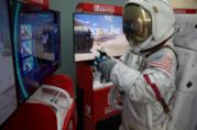 La mascotte-astronauta di Starlink: Battle for Atlas