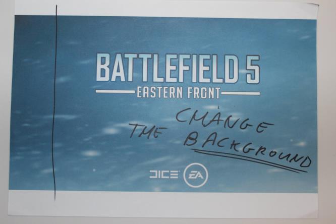 Il quinto Battlefield ha già un piano DC?