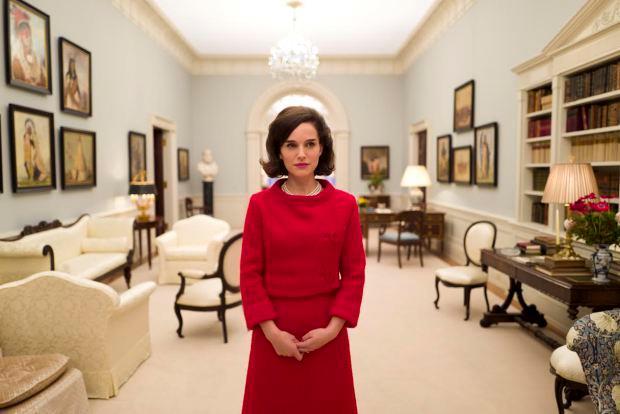 Venezia 73, Natalie Portman in Jackie