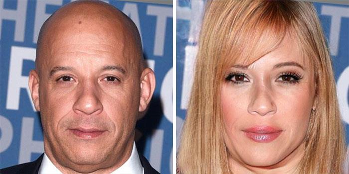 Da uomo a donna: la trasformazione di Vin Diesel