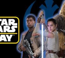 Lo Star Wars Day 2016 arriva in Italia il 4 maggio
