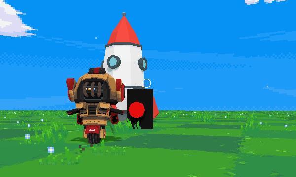 Google Game Builder esempi