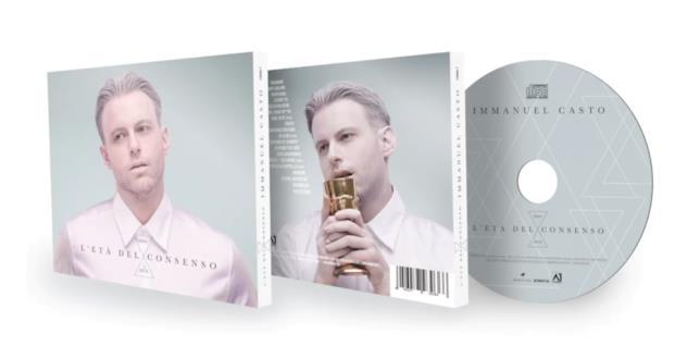 La versione cd de L'età del consenso