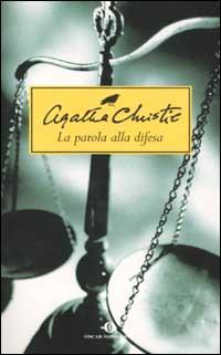 Agatha Christie: La parola alla difesa