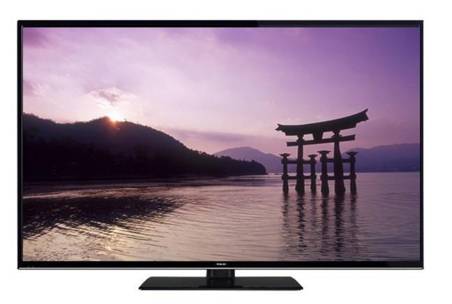 Immagine stampa di Hitachi 43HK6000