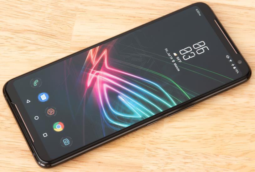 Da ottobre sarà finalmente disponibile Asus ROG Phone 2