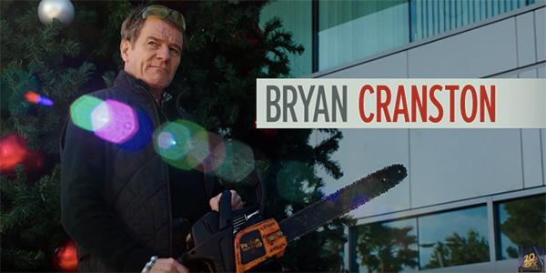 Bryan Cranston protagonista di Perché proprio lui?