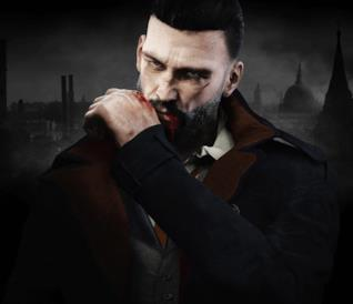 Jonathan, il medico vampiro protagonista di Vampyr