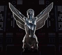 Il logo ufficiale dei The Game Awards 2017
