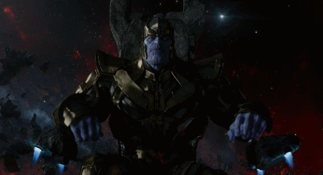 Thanos si prepara a (ri)entrare trionfalmente nel MCU