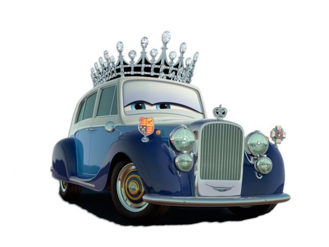 Regina d'Inghilterra