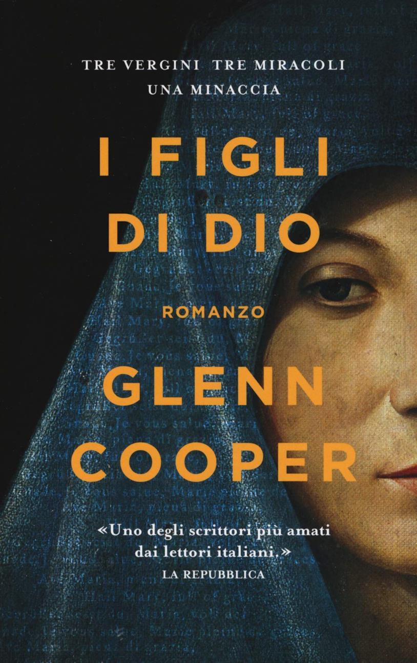 I figli di Dio - Glenn Cooper