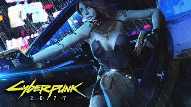 Il primo video gameplay di Cyberpunk 2077 potrebbe essere mostrato all'E3 2018