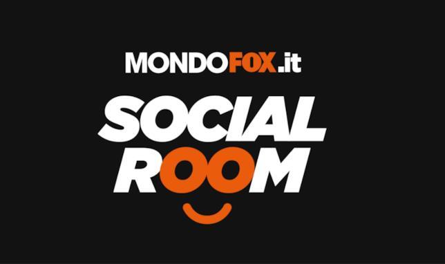Il logo della Mondofox Social Room