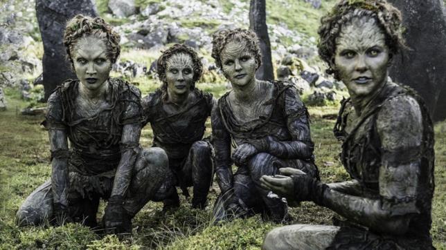 Game of Thrones: I figli della foresta