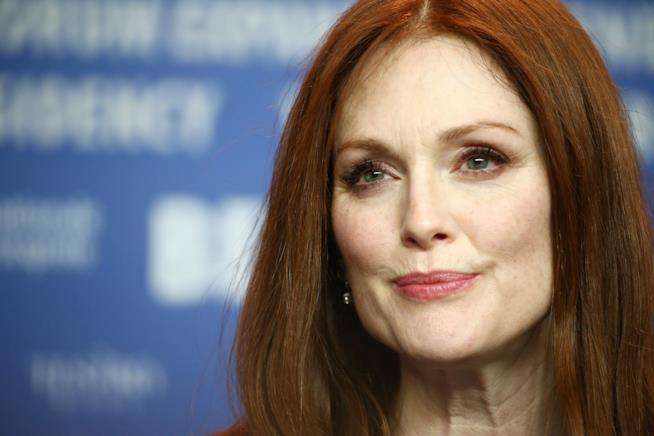 Julianne Moore, possibile antagonista di Kingsman 2