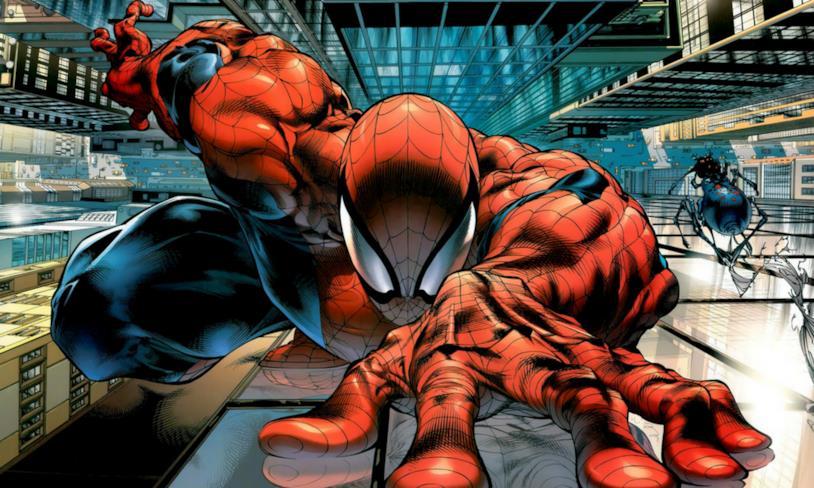 Lo spettacolare Spider-Man