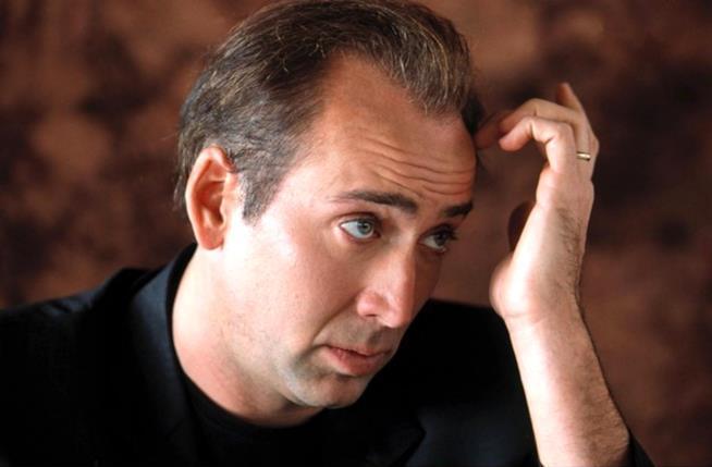 La bancarotta di Nicolas Cage