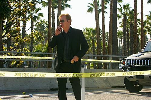C.S.I.: Miami. Horatio Caine nella stagione 8