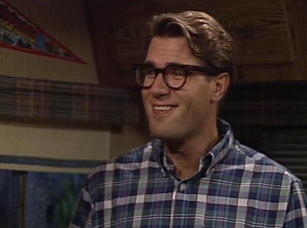 Neal Tanner, personaggio di Alf