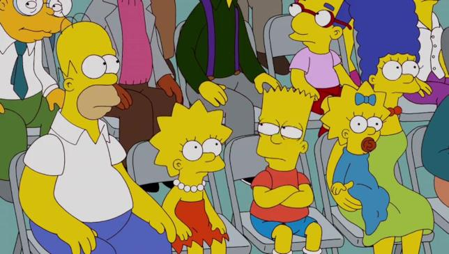 I Simpson: stagione 24
