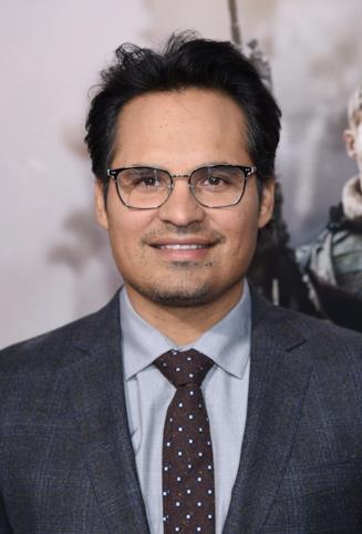 Primo piano di Michael Peña
