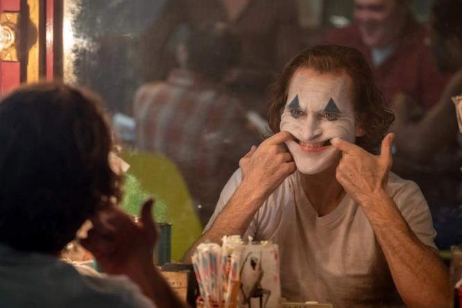 Joaquin Phoenix è attesissimo nel Joker di Todd Phillips