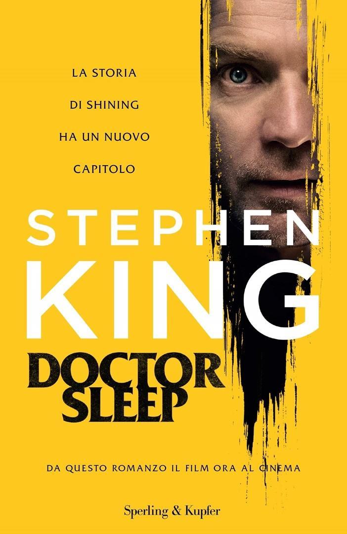 Il libro Doctor Sleep
