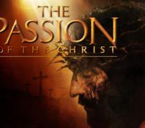 locandina di La Passione di Cristo
