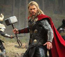 Al via le riprese di Thor: Ragnarok, il set è aperto