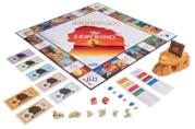 Il contenuto del Monopoly de Il Re Leone