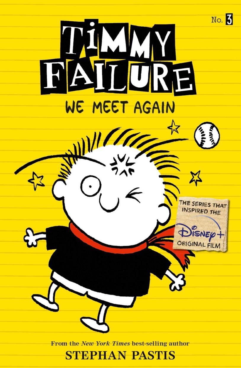 terzo libro Timmy Frana copertina