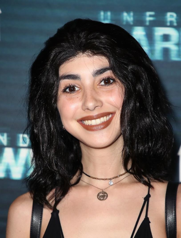 Alexa Mansour sarà una delle protagoniste del nuovo spinoff di The Walking Dead