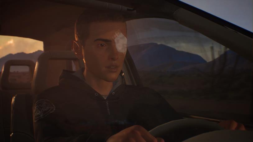 Un'immagine di gioco da Life is Strange 2 - Episodio 4: Faith