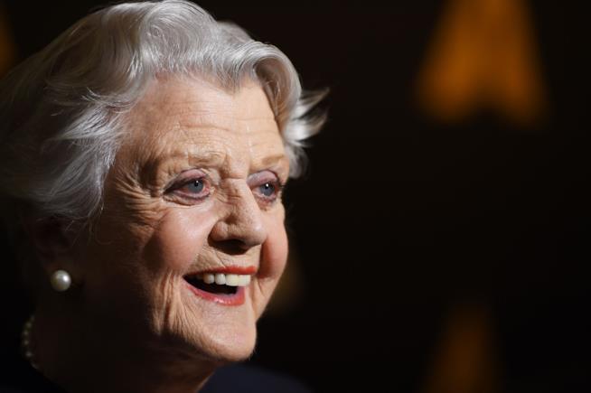 Angela Lansbury sulle molestie: la Signora in Giallo interviene nel dibattito