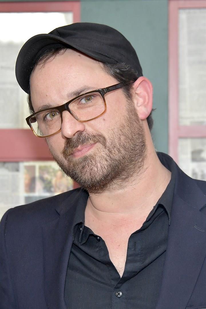 Lo scrittore Josh Malerman