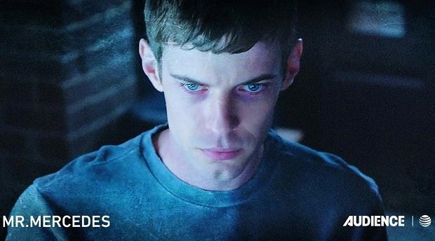 Mr. Mercedes, lo psicopatico Brady
