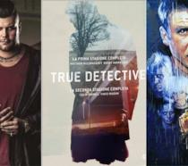 Gomorra, True Detective, Blade Runner