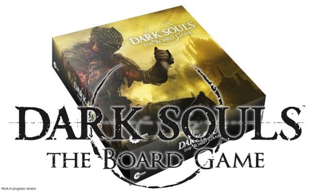 Dark Souls diventa un board game