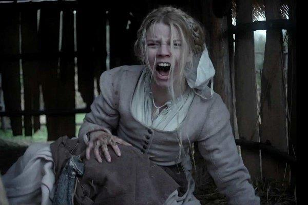 Thomasin in The Witch