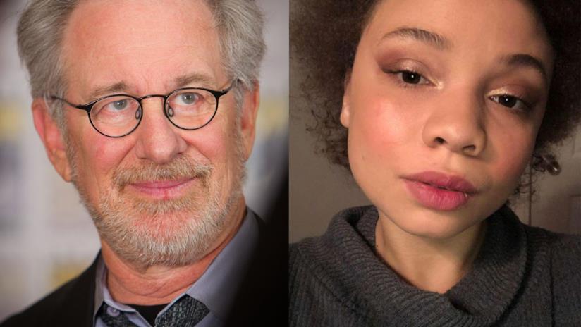 Una foto di Mikaela Spielberg
