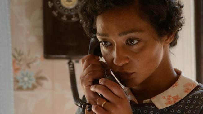 L'attrice interpreta Mildred in Loving