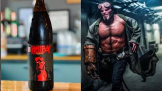 David Harbour è Hellboy nel reboot di Neil Marshall