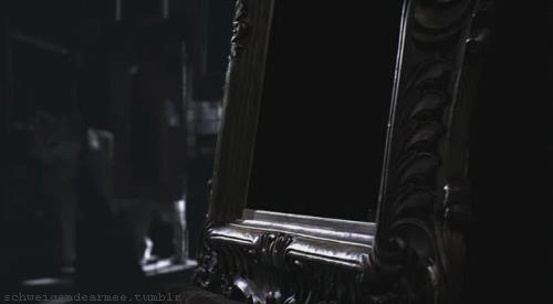 Una scena del quinto episodio della prima stagione di Supernatural